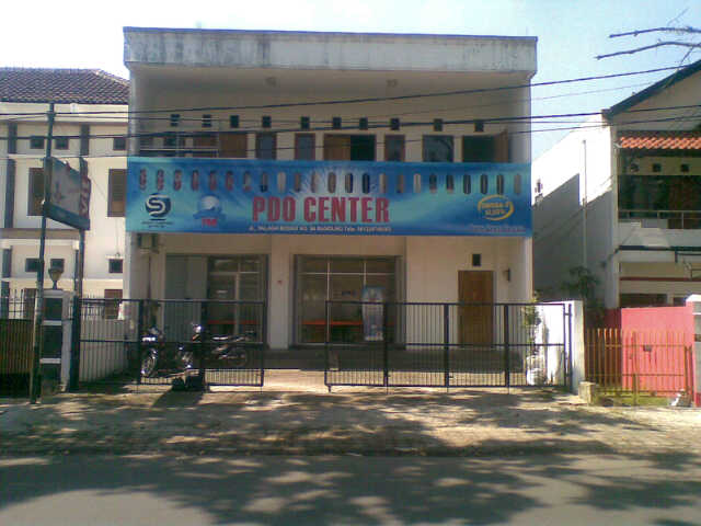 pdo center office